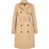 Marlene Birger Trench - Jacket - coats -
