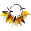 Marni for H & M Necklaces Yellow - Collares -