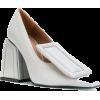 Marni Shoes - Klasyczne buty -