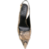Marni Shoes - Zapatos clásicos -