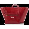 Marni Tropicalia Oversized Croc-Effect L - Messenger bags -