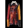 Marni - Camisa - longa -