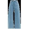 Marques'Almeida - Jeans -