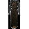 Martha Medeiros dress - Dresses -