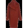 Martin Grant Double-Breasted Tweed Coat - Jacken und Mäntel - $1.77  ~ 1.52€