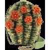 Mary Frances cactus Purse - Torbice -