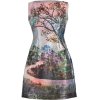 Mary Katrantzou dress - Obleke -
