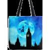 Mary Poppins Tote Bag by maryedenoa - Torby podróżne -