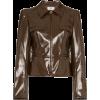 Maryam Nassir Zadeh - Fitted zip jacket - Jakne in plašči - $663.00  ~ 569.44€