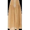 Marysia Swim Riviera Cotton-Eyelet Maxi - Skirts -