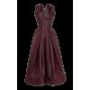 Maticevski - ワンピース・ドレス -