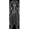 Matériel Tbilisi Faux leather dress - Vestidos -