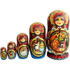 Matrioshka Dolls - Artikel -