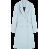 Matthew Williamson coat - Jacket - coats -