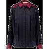 Matthew Williamson two tone shirt - Košulje - kratke -