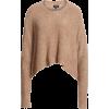 Mattie Crop Sweater LIRA CLOTHING - Pullover -