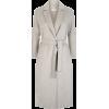 Max Mara Giungla Wool Wrap Coat  - Jacket - coats -