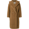 Max Mara Teddy Bear Winter Coat - Jacket - coats - $1,780.00  ~ £1,352.82