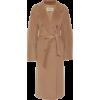 Max Mara casmere coat - Jacket - coats -