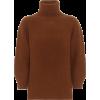 Max Mara wool sweater - Swetry -