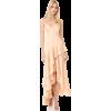 Maxi Dress,Fashion,Ruffledress - People -