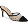 Maxine Pointed Toe Mule ALLEGRA JAMES - Classic shoes & Pumps -