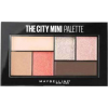Maybelline Eyeshadow Palette - Cosmetics -