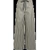 McQ Alexander McQueen  - Spodnie Capri -