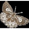 Mechanical Butterfly - Predmeti -
