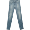 Medium  rise jeans - Leggings -