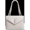 Medium Loulou Matelassé Leather Shoulder - Hand bag -