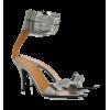 Dream shoese - Sandals -