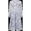 Melissa Button Through Midi Dress $149.9 - Vestiti -