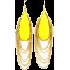 Mellow Yellow Drops - Modni dodaci - $12.00  ~ 10.31€