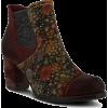 Melvina Bootie L'ARTISTE - Boots -