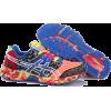 Men's Asics Gel Noosa TRI 8 Or - Sneakers -