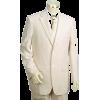 Men's seersucker suit (Men's USA) - People - $350.00