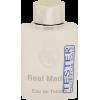 Men Real Madrid Cologne - Fragrances - $8.70