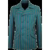 Men Retro Blazer - Jacket - coats -
