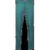 Men retro suit pants - Capri & Cropped -