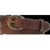 Men's Belt - Belt -