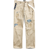 Men's Boots - Capri & Cropped -