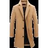 Men's Coat - Jacket - coats -