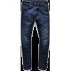Men's Pants - Capri & Cropped -