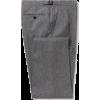 Men's Pants - Calças capri -