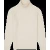 Men's Pullover - Pullovers -