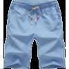 Men's Shorts - Hlače - kratke -