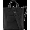 Men's Tote - Travel bags -