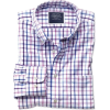 Men's plaid shirt (Charles Tyrwhitt) - Shirts -