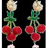 Mercedes Salazar - Earrings -